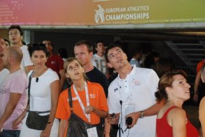 atletismo 2010