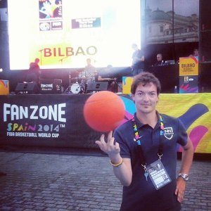 FIBA Basket WC
